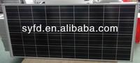 125W/130W/140W/150W/155W No1 quality China Solar Panel pv module crystalline energy for Pakistan