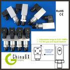 electric a/c pressure switch