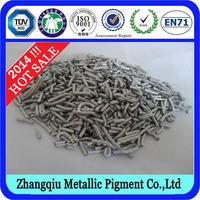 china aluminium metallic pigment paste manufacture for offset printing ink ZK-912