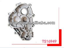 OEM aluminum casting