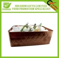 Customized Tin Party Wine Tubs