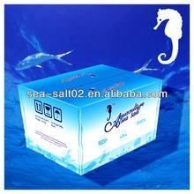 Fish Farming Aquaculture Sea Salt
