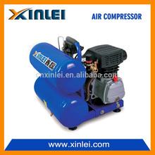 Power 1.5kw 2HP FLSB-5GT piston air compressor