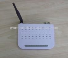 4PORT 500M WIFI Coaxial cable Ethernet Bridge