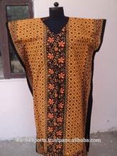 Una hermosa Lavanya estilo Punjabi vestidos y caftanes para las mujeres hermosas mujeres caftanes