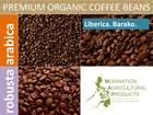 Premium Organic Coffee Beans- Liberica/ Barako