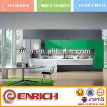 bespoke kitchen cabinets (EKAV0034-LA)