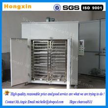 industrial hot air circulation fruit dehydrator