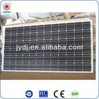 250 watt photovoltaic solar panel, 12v 250w solar module