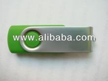 handy twist usb pen drive custom logo
