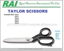 Taylor Scissors Heavy Duty Scissor Cloth Shears Household Scissors