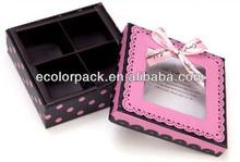 wholesale luxury sweet treasure gift chest boxes