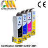 Compatible Inkjet Cartridge for EPS T1421BK T1431-T1434BK/C/M/Y