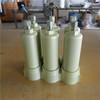 TGA 108 stainless steel oil filter