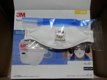 3M Aura mask 9312+, 9320+,9322+, 9332+ dust mask