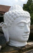Budha resin statue
