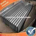 prix tôle de toiture en zinc