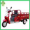 Three wheel motorcycle / auto electric tricycle for cargo