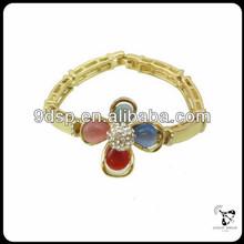2014 top selling fashion design most popular high grade jewelry bracelet