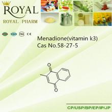 Cas No.58-27-5 Menadione Vitamin k3