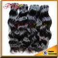 Cabello humano 100% natural, cabello virgen ondulado de Armenia, extensión de pelo con precio al por mayor