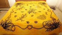 RT-6 wall decor Celtic printed wall hanging mandala printed bed sheet table runner tapestry handmade bedspread
