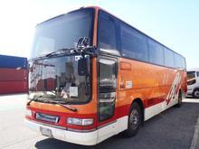 #32448 HINO SELEGA - 1990 [BUSES- LARGE BUS] Chassis:RU3FTA40092