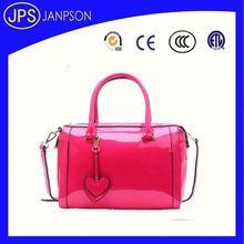 2014 lady fashion sheepskin bags