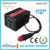 200W DC-AC 12v 220v power inverter,mini car smart inverter