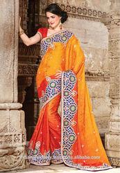 Wholesale Indian sarees Supply Export