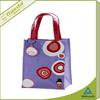 eco non woven shopping bag pp non woven gift bag