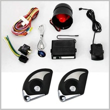 Lixing Hot Sale!! octopus car alarm system spy with central door lock for Middle East Market