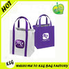cooler bag for frozen food Mammoth Cooler Bag disposable cooler bag CB085