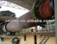 3.2*50M cement rotary kiln