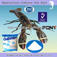 Live Fish Sea Salt for Aquaculture Farming Seafood Shrimp