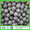 Hot Sale High Hardness Mill Media Forged Steel Ball
