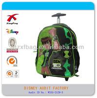 new ben10 backpack dragon boat paddle bag 2014