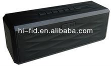 Hifi Stereo MIC NFC Wireless Portable Mini Bluetooth Speakers