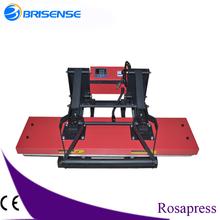 RS-250 2014 hot sale Heat Press Machine,Tshirt Sublimation Printer, Transfer Press Printing