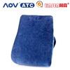 2014 Linsen brand cheap wholesale leopard print car seat cushion