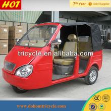 3 wheel pedal car