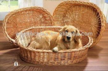 Wholesale Wicker Dog Kennel