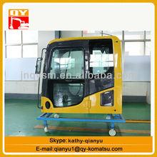 excavator operator cab pc200-6 20Y-54-35101 pc200-7 20Y-54-01141