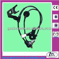 sensor abs for Mazda 323 BJ B25D-43-71Y / B25D-43-72Y / B25D-43-71YB / B25D-43-72YB