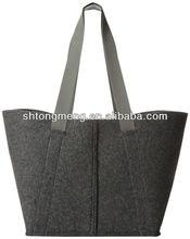 Ibex Outdoor Clothing Reclaimed Wool Felt Tote Bag/Felt Bag