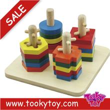 special funny diy building blocks