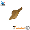 Earth moving machinery parts for construction equipment