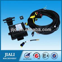 Hot selling cng lpg efi conversion kits made in China