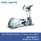 Luxury motorized magnetic elliptical cross trainer wholesale