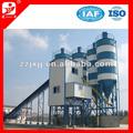 hzs90automatic seco de alta calidad de la mezcla de hormigón de la planta de proceso por lotes a la venta